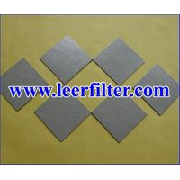 Sintered Powder Filter Plate thumbnail image
