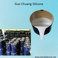 Good price of liquid silicone rubber for mold making