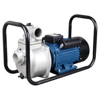 3HP-5HP DS Aluminum Centrifugal pump