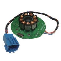 Motor & PCB Assembly