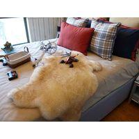 Faux Sheepskin Rug and Carpet