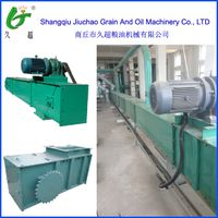 wheat chain conveyor corn scraper conveyor