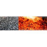 Foundry (haematite) pig iron thumbnail image