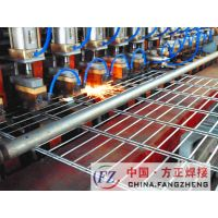 Double wire fence panel welding equipment/machine best price