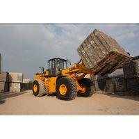 CAT 980H CAT 988H Block handler arrangement / equipment