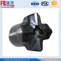 Best quality cross drill bit at competitive price