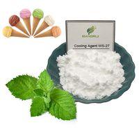 Supply Koolada Food Cooling Agent WS-27 Coolada Used in Vape Juice And Food
