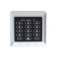 RFID card password office door Access Control Reader