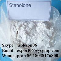 WeightlossAnabolicSteroidsPowderStanozololWinstrol10418-03-8