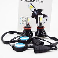 4 Light in one LED headlamp auto car light G5 LED