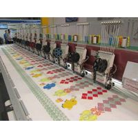 TSE - Embroidery Machine With Applique Embroidery & Dual Sequin