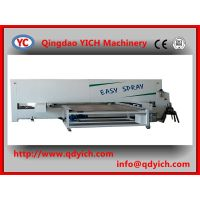 100-150 doors/day paint spraying machine
