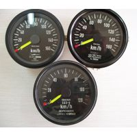 Speed gauges