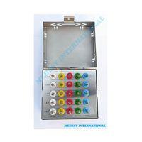Dental Implant Conical Drills Bur Kit With Stopper & Organized Box CE 25 Pcs thumbnail image