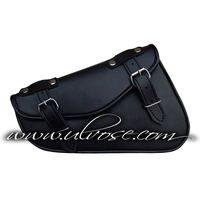 Harley Sportster Swingarm Solo Bag