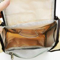customized portable travel cosmetic bag makeup bag toiletries bag organizer bag thumbnail image