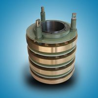 Qualified Gamesa Slip Ring for Wind Power Generator
