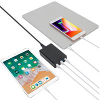 Full function 60W macbook usb c charger with PD for everything thumbnail image