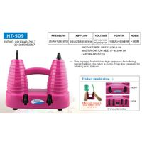 HT-509  , ELECTRIC BALLOON PUMP