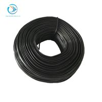 Cheap price high quality low carbon black annealed wire rebar tie wire