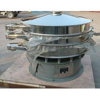 starch vibrating screen ,powder sieve shaker thumbnail image