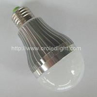 LED Bulb 5w for high power LED light source