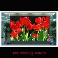 indoor LED display P8 SMD 3 in 1