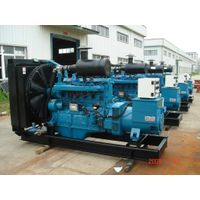50-3500KVA soundproof gas generator set