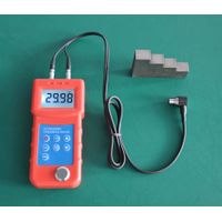 High Accuracy Ultrasonic Thickness Meter UM6800