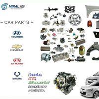 Korean Auto Spare Parts thumbnail image