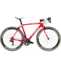 2017 TREK DOMANE SLR 10 RACE SHOP LIMITED ROAD BIKE