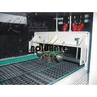 Mesh Belt Conveyor Shot Blasting Machine thumbnail image