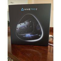 New HTC VIVE Pro 2 PC VR Headset thumbnail image