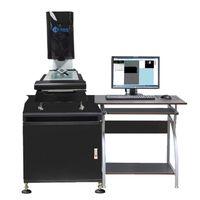 Vision Measurement, Vision Measuring Instrument, Optical Measuring tool