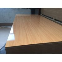melamine faced MDF for kitchen cabinet , Cabinet board,interior decoration