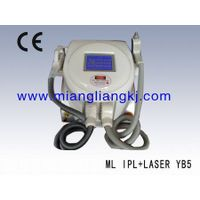 2011 newest!! Professional IPL Machine with Laser