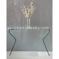 Glass Console Table S003A
