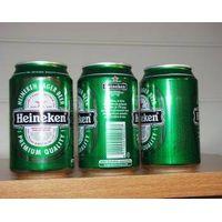 HIENEKEN 33 CL CANS