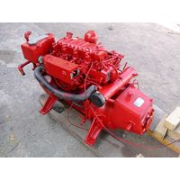 Westerbeke Boat engine
