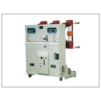 ZN23-40.5 indoor high voltage vacuum circuit breaker