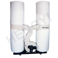 FM300S DUST COLLECTOR motor 2.2 kw