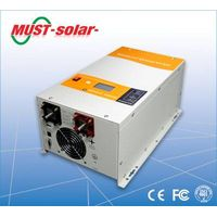 PV3000 Series low frequency pure sine wave solar power inverter
