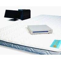 Natural Sleeping Analysis System Monitoring Mattress