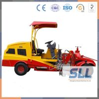 Ull Automatic Road Line Marker with Screeding Marking Shoes