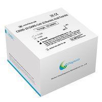 COVID-19 (SARS-CoV-2) Nucleic Acid Test Kit thumbnail image