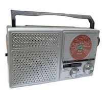 dynamo radio with torch thumbnail image