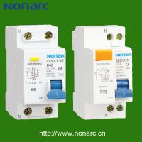 NZ30LE (DPN) residual current circuit breaker SCHNEIDER