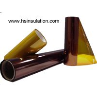 Polyimide Film for Voice Coil