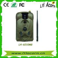 1080P waterproof SMS MMS hunting trail camera 940nm ir mini camera