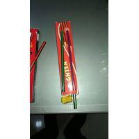 Fighter Pencils